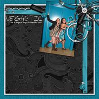 Vegastic
