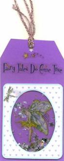 Fairy Shaker Tag