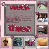week 3 - 365
