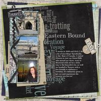 Eastern Bound