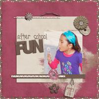 after school fun