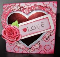 Gift Card Holder #1