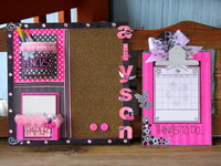 February Reveal-Crafty Gifts