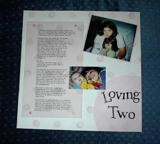 Loving Two