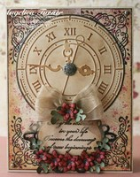 Time {Heartfelt Creations}