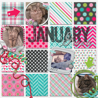 January Gwen