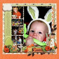 Easter 2008