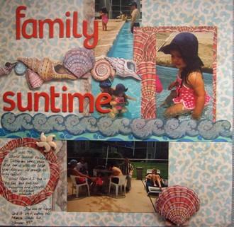 Family Suntime
