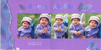 Sweet Abigail