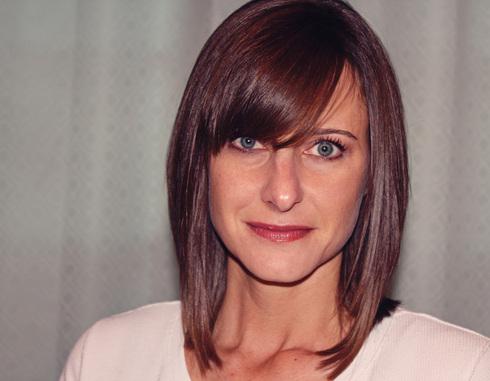 Kelly Shults- April 2012 Guest Designer