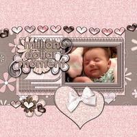 Million $ Baby Smiles