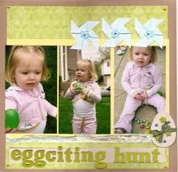eggciting hunt