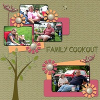 Family Cookout