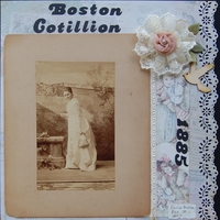 Boston Cotillion