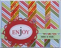 Enjoy - Make a Wish