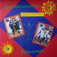 Spambercrombie & Katwoman
