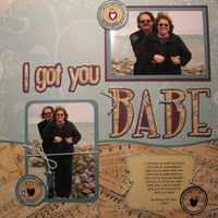 I got you babe 2012 - NSD Challenge #10