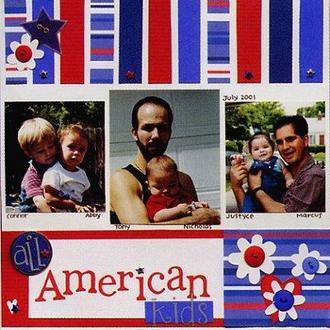 All American Kids
