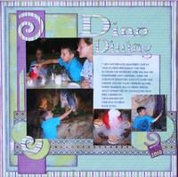 Dino Dining