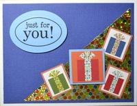 Birthday Cards - SRM