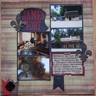 James Fort
