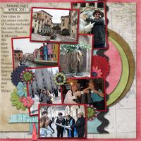 Venice, Part 2
