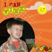 I Can Wink