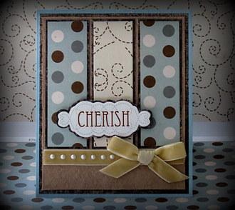 Cherish...