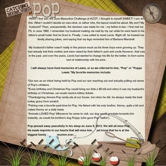 2012 - Catching Memories of Pop