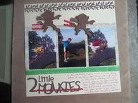 2 Little Monkies