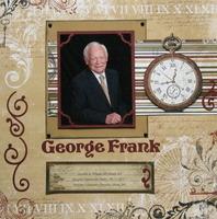 George A. Frank - 2011