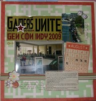 GenCon - Gamers Unite