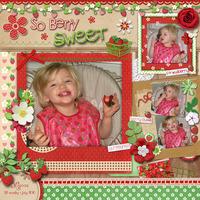 So Berry Sweet