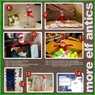 Roger the Christmas Elf - Page 2