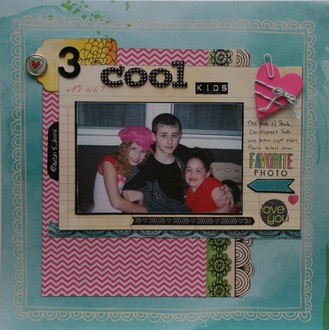 3 Cool Kids