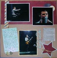 American Idol - Kris (RHS)