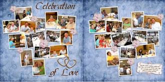 Celebration of Love