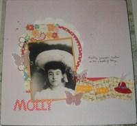 Molly - Circa 1903