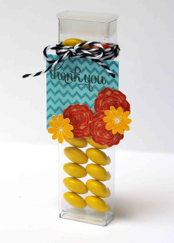 candy tube by Laura Williams, from A Cherry On Top