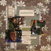 Asheville 2012