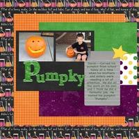 Pumpky
