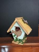 birdhouses - Authentique paper
