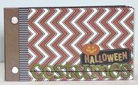 Halloween Costumes O'Fl!p Album *Pebbles*
