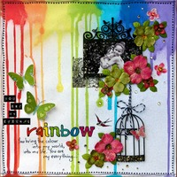 You Are My Eternal Rainbow