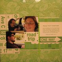 Road Trip Together