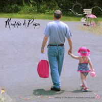 Maddie & Papa