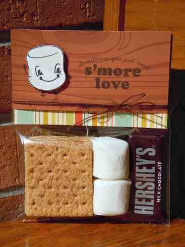 smore kit by Laura Williams, created for www.acherryontop.com