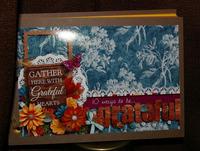 Gratitude Album