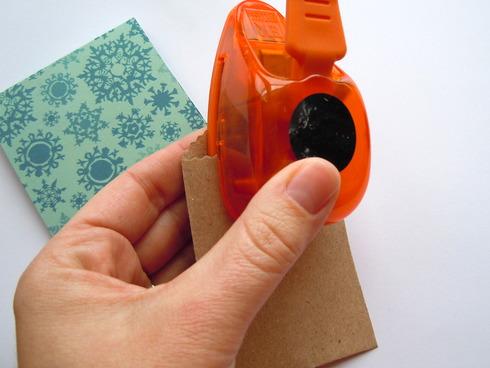 matchbook gift card holder tutorial, by laura williams, for www.acherryontop.com