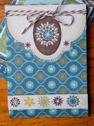 matchbook gift card tutorial by laura williams, for www.acherryontop.com
